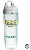 TERVIS Delta Delta Delta Personalized Water Bottle