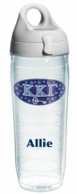 TERVIS Kappa Kappa Gamma Personalized Water Bottle