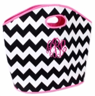 CRAZY FOR CHEVRON!