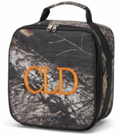 Woods Personalized Lunch Tote