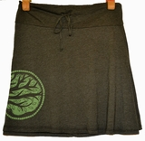 Organic Branching Out Skirt