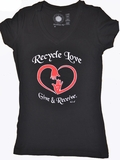 Recycle Love Tee