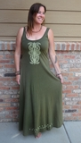 Sweet Dreams Maxi Dress