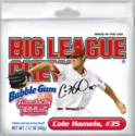Cole Hamels Phantastic Original Big League Chew