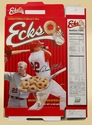 David Eckstein Ecks-O Limited Edition Collector's Flat