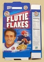 Flutie Flakes Limited Edition Collector's Flat