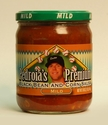 Dustin Pedroia Black Bean Salsa