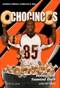 Limited Edition Chad Ochocinco's Cereal Flat