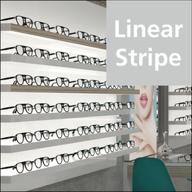 LINEAR STRIPE