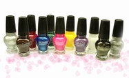 Princess Special Polishes