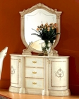2 Door Buffet and  Mirror Romana European Design Made in Italy 33D53