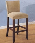 "29"" Height Taupe Bar Stool CO-100389 (Set of 2)"