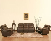 3 pc Living Room Set MO-RIB