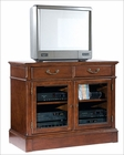 44in Entertainment Stand in Cherry Finish by Hekman HE-81540