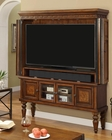 60in Entertainment Armoire Leonardo by Parker House PHLEO-6160-2