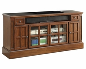 62in TV Console Churchill by Parker House PH-CHU-62
