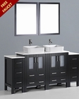 72in Double Vanity by Bosconi BOAB224RC2S
