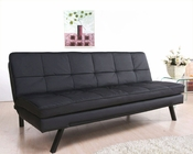 Abbyson Living Convertible Sofa Heritage AB-55AD-150L