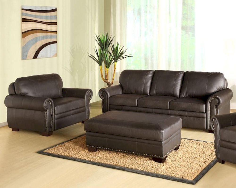 beverly 3 piece sectional leather furniture free home design ideas