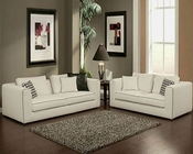 Abbyson Soho Italian Linen Sofa and Loveseat Set AB-55AD-S-562-3/2