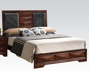 Acme Bed in Contemporary Style Windsor AC21920BED