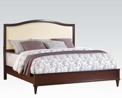 Acme Bed in Rich Cherry Raleigh AC22820BED