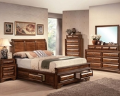 Acme Bedroom Set in Antique Style Konane AC20450SET