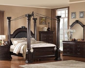 Acme Bedroom Set Roman Empire II AC21340SET