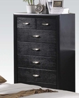 Acme Black Chest Hailee AC21476