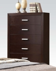 Acme Chest in Contemporary Style Ajay AC21436