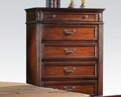 Acme Chest in Walnut Roman Empire III AC23349