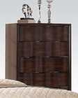 Acme Chest in Walnut Travell AC20526