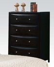 Acme Chest Manhattan Black AC14118