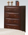 Acme Chest Manhattan Espresso AC07406V
