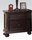 Acme Classic Style Nightstand Grayson AC24613