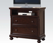 Acme Classic Style TV Console Grayson AC24617