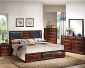 Acme Contemporary Bedroom Set Windsor AC21910SET
