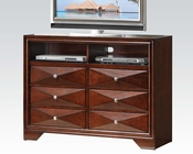 Acme Contemporary TV Console Windsor AC21927