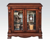 Acme Curio in Cherry Finish AC91086