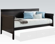 Acme Daybed in Black Finish AC39095