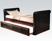Acme Daybed & Trundle in Espresso AC02420A