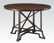 Acme Dinette Table Hyatt AC71670
