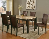 Acme Dining Set Charissa AC70750SET