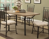 Acme Dining Set Dervon AC71650SET