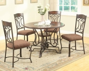 Acme Dining Set Jaimey AC71410SET
