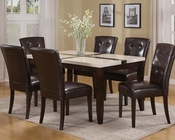 Acme Dining Set Justin AC16550SET