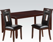 Acme Dining Set Oswell AC71595SET