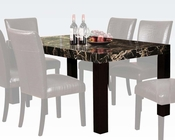 Acme Dining Table Adolph AC70115