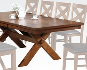 Acme Dining Table Apollo AC70000