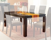 Acme Dining Table in Espresso Medora AC00854